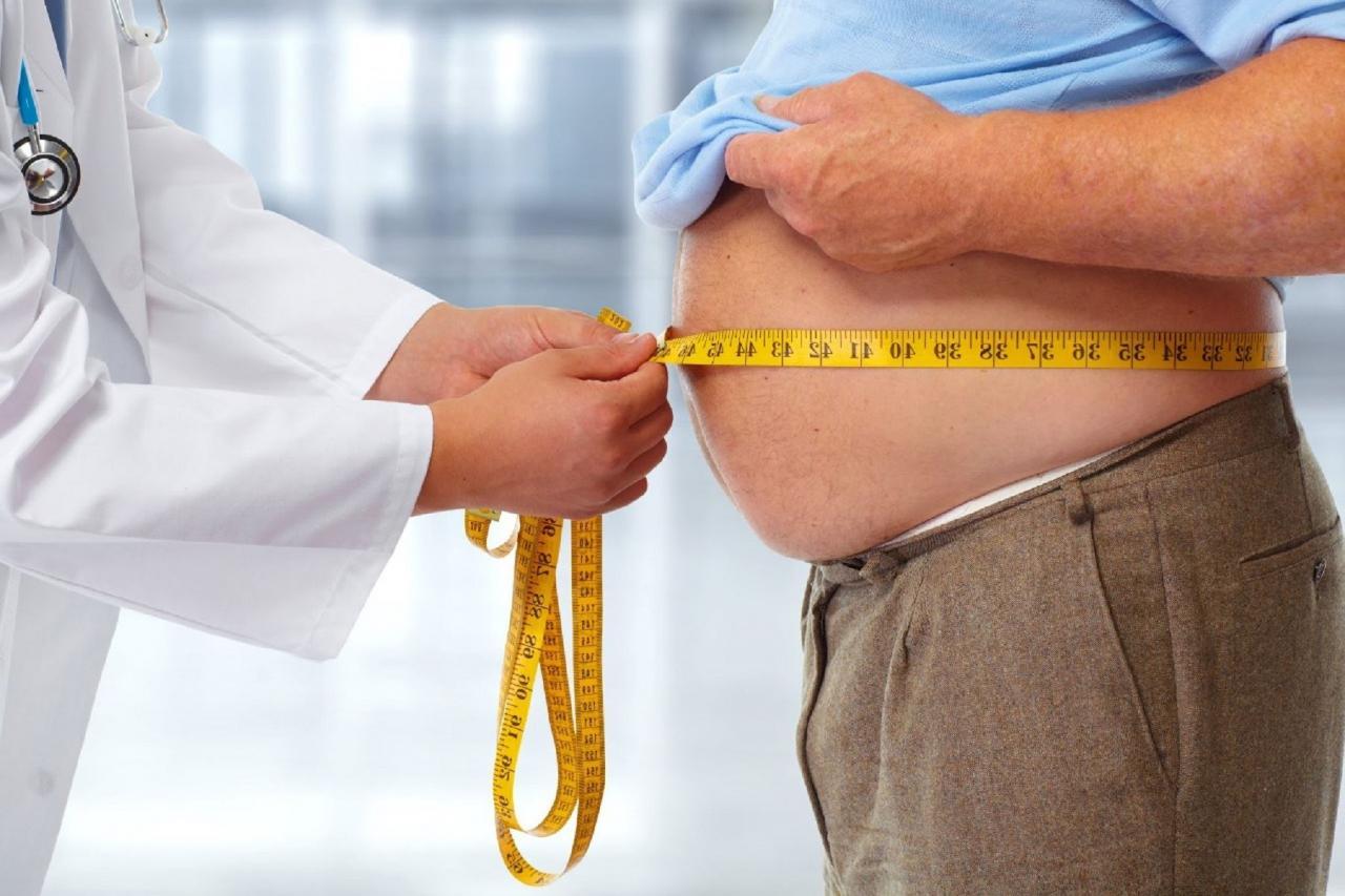 Por qué las personas con obesidad o sobrepeso son más vulnerables al covid-19 | Noticias | Agencia Peruana de Noticias Andina