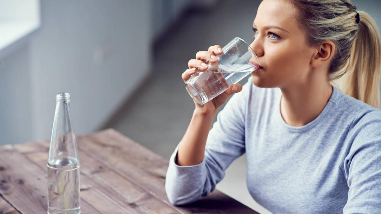 6 sencillos tips para mantener tu piel hidratada — Mejor con Salud