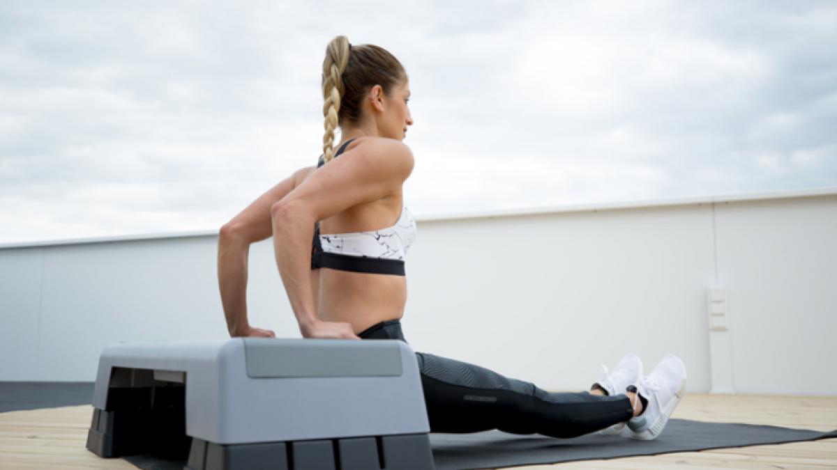 Por qué no deberías hacer ejercicio todos los días?