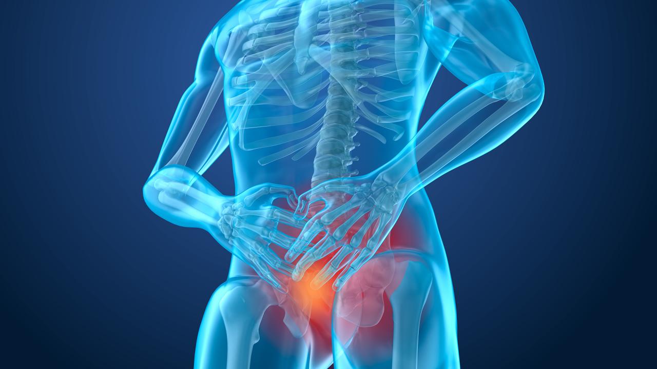 Conoce el nuevo método para diagnosticar cáncer de próstata - Duna 89.7 | Duna 89.7